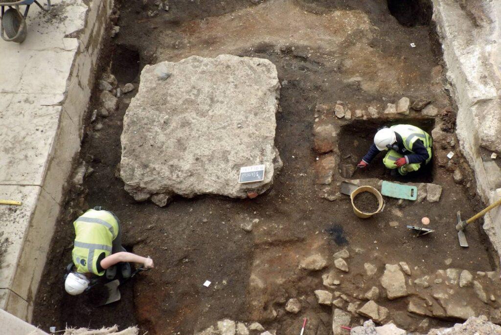 Középkori kóser étkezés nyomaira bukkantak Angliában