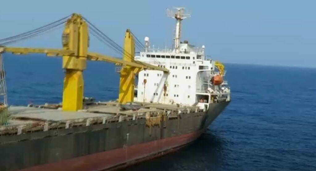 Két éve titokban tengeri árnyékháború zajlik Izrael és Irán között
