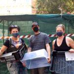 Civil Díjra jelölték a Gólem Színház közösségi adománygyűjtő kezdeményezését