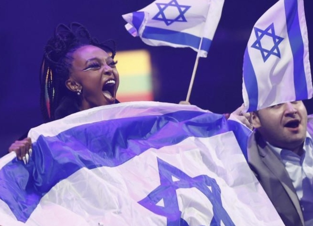 Izrael bejutott az Eurovíziós Dalfesztivál döntőjébe
