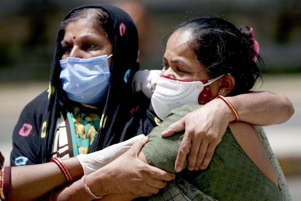Izrael orvosi segélyszállítmányokat küld a koronavírus sújtotta Indiába