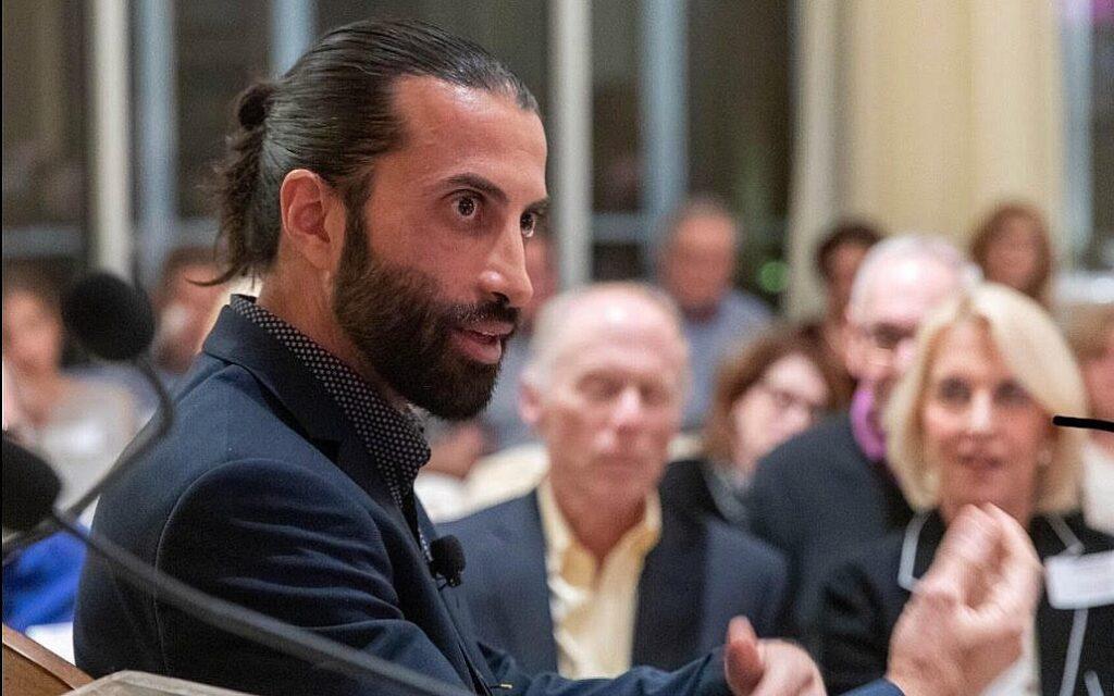 A Hamász alapítójának fia szerint Izraelnek meg kell ölnie a terrorcsoport vezetőit