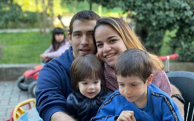Kinyitotta a szemét az 5 éves izraeli kisfiú, aki túlélte az olasz felvonónál történt balesetet