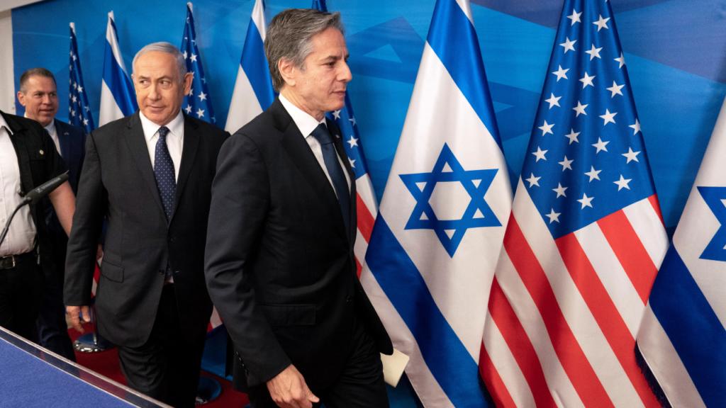Amerikai külügyminiszter: Az Egyesült Államok elkötelezett Izrael biztonsága iránt