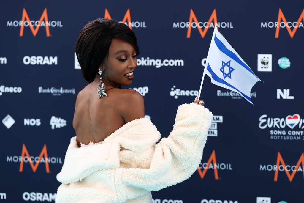Meg kellett erősíteni az izraeli eurovíziós küldöttség védelmét
