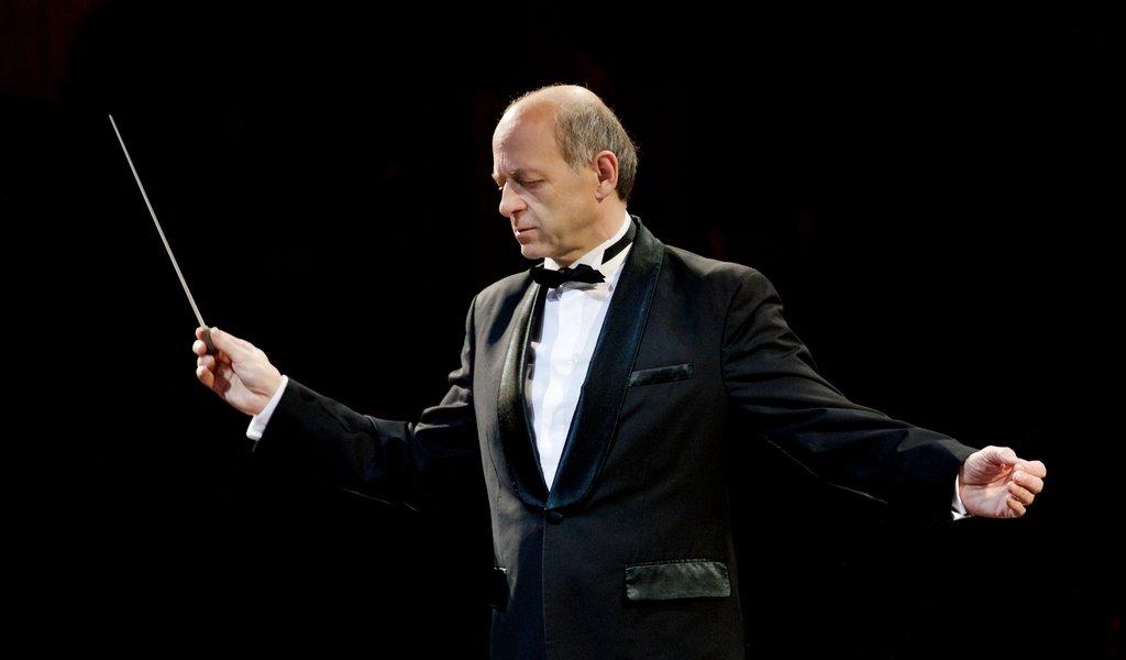 A koronavírus áldozatainak emlékére ad koncertet Fischer Iván és a Budapesti Fesztiválzenekar