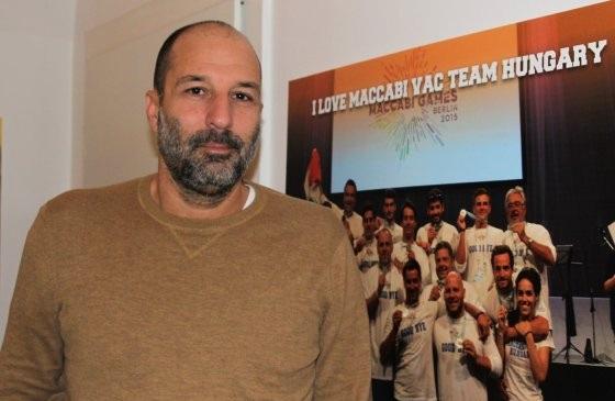 Pénzadományt nyújt a Szeretetkórház egészségügyi dolgozóinak a Maccabi VAC – Kibic Magazin