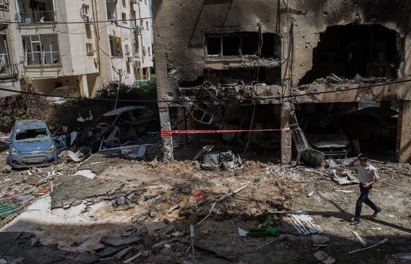 Mobil óvóhelyeket ajándékoztak keresztények a Gáza mellett élő zsidóknak