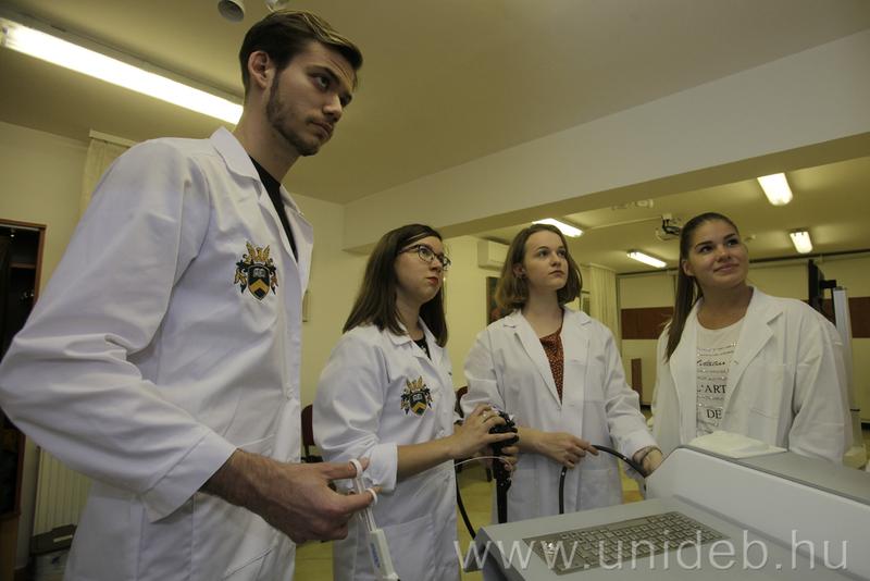Provokációtól tartanak az izraeli diákok Debrecenben
