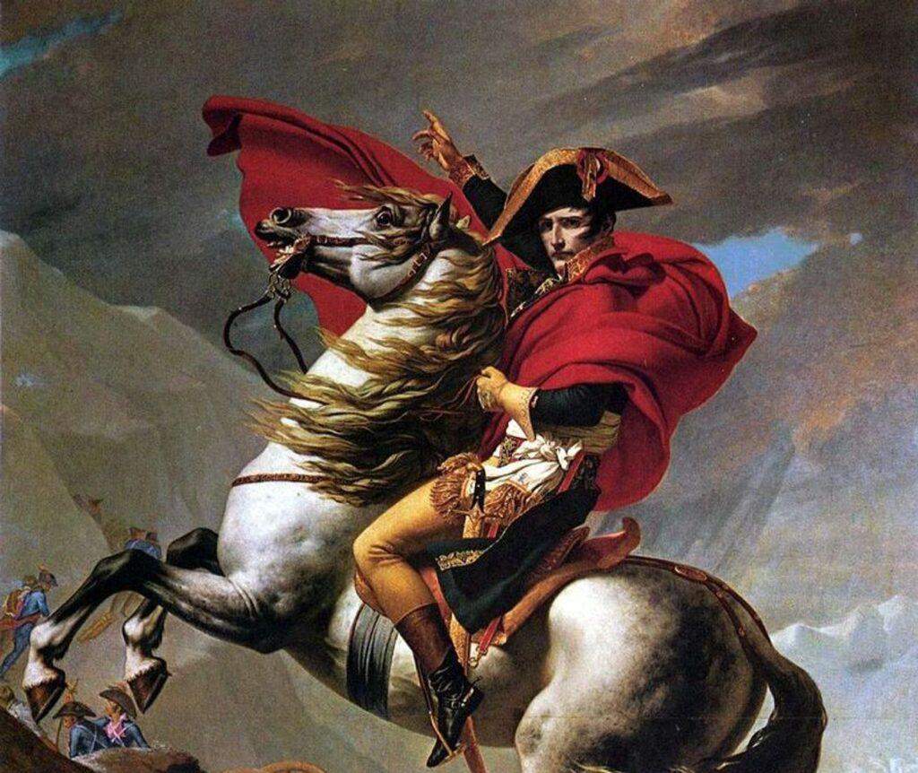 Napoleon, a zsidók és Izrael története