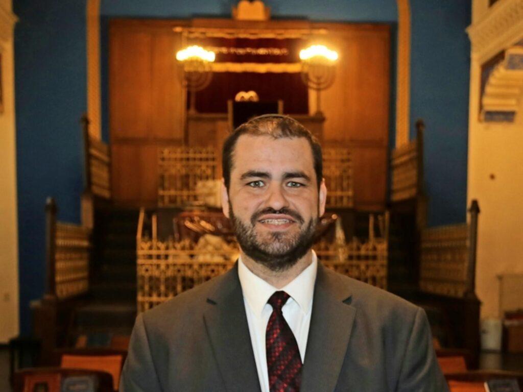 Magyar zsidó lesz Németország tábori rabbija