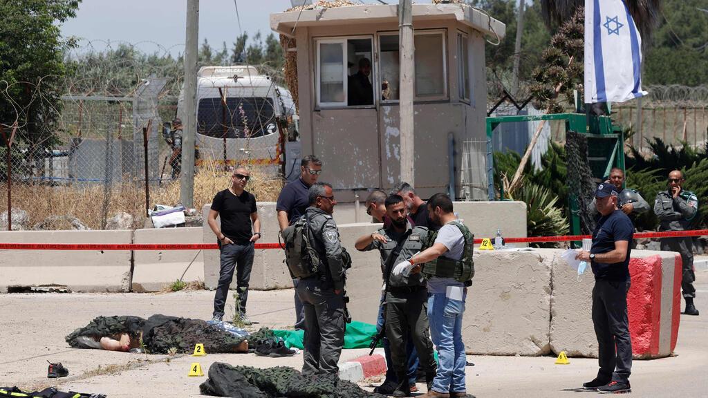 Fegyveres palesztinok támadtak egy izraeli katonai őrhelyre