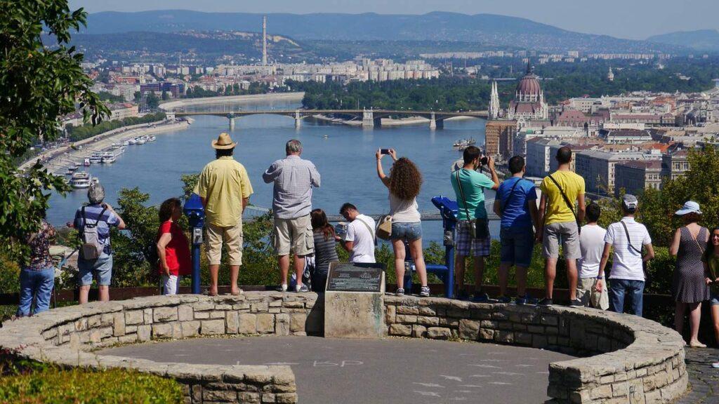 Az izraeli turisták az elsők között érkezhetnek Magyarországra