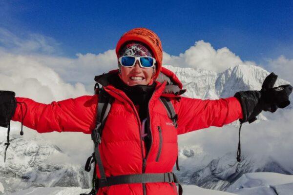 Először jutott fel izraeli nő a Mount Everest csúcsára