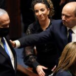 Netanjahu 12 év után távozik Izrael éléről