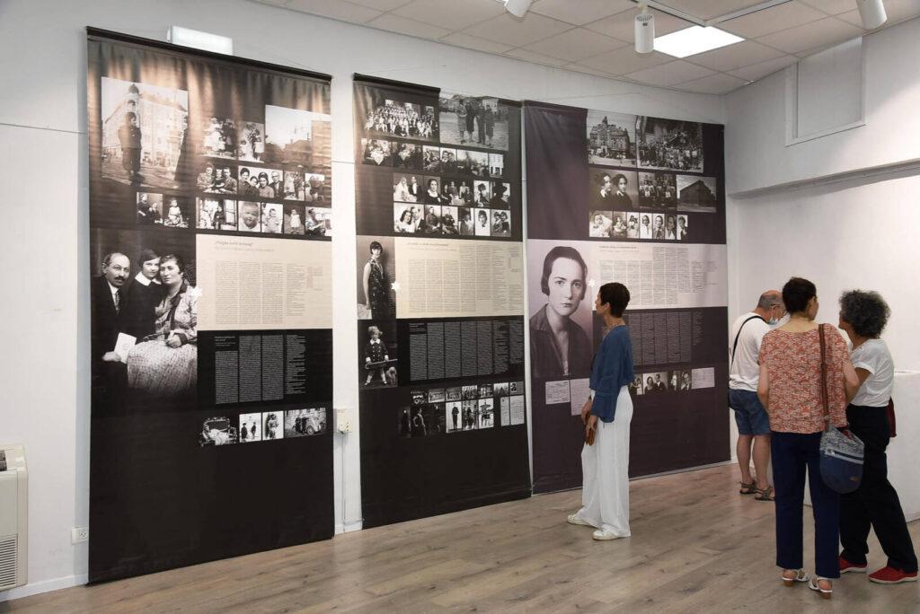 Szombathely zsidóságának emléket állító kiállítás nyílt Izraelben