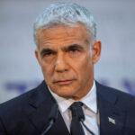 Lapid fogja a vezető szerepet játszani a külföldi kapcsolatok, az arab államokkal kötött béke ügyében