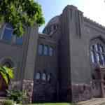 A vallási összetartozás jegyében újul meg a gyöngyösi zsidó imaház