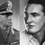 A magyar zsidó kommandós, aki a náci Rommellel teázott