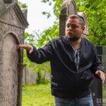 A 11 gyerekes zsidó özvegy, aki tekintélyes birtokosnő lett a Pest környéki Ercsiben