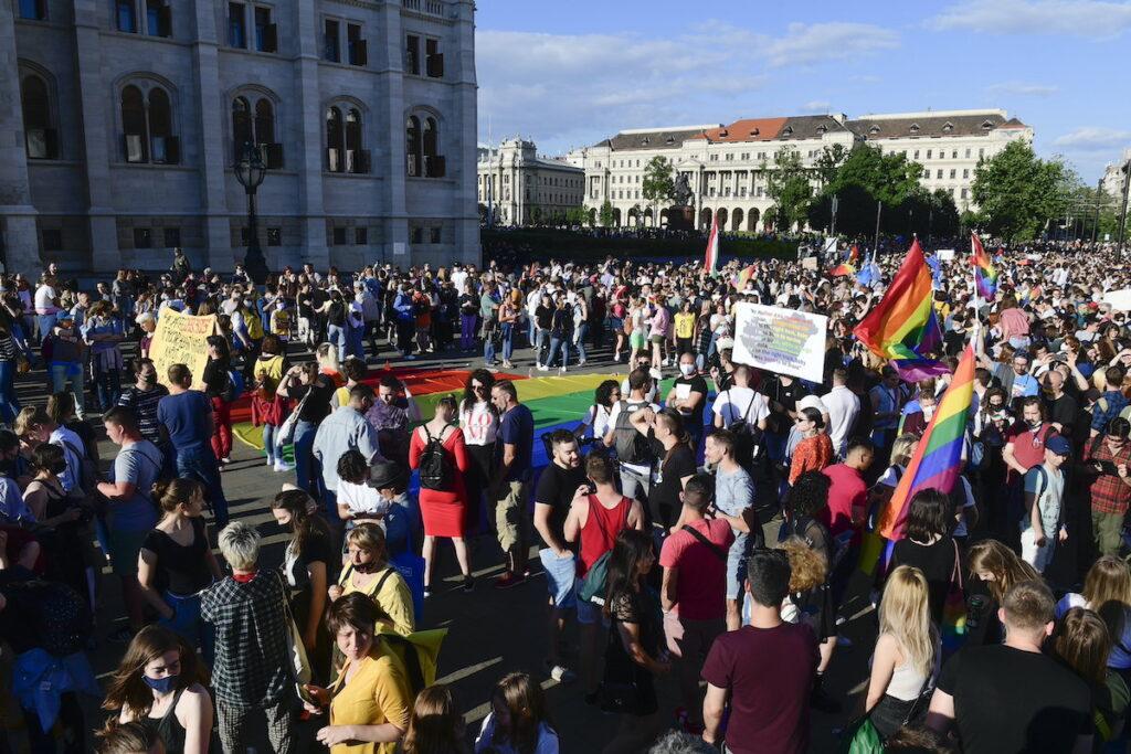 A Mazsihisz minden démonizált közösséggel szolidaritást vállal