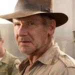 40 év után Harrison Ford visszatér az Indiana Jones 5-ben