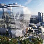 Tel-avivi felhőkarcoló lett a világ legjobb irodaháza
