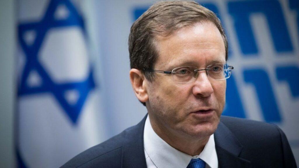 Szorosabbra fűzheti a kapcsolatot a diaszpóra zsidóságával az új izraeli elnök