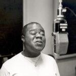 Egész életében Dávid-csillagos nyakláncot viselt a dzsesszlegenda, Louis Armstrong