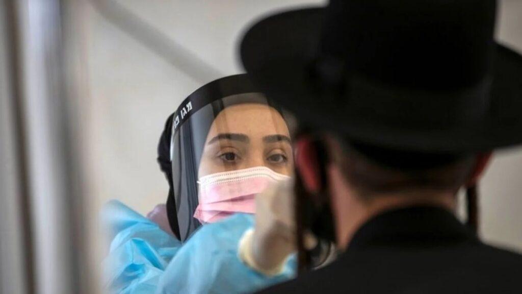 Ismét a márciusi szinten van az új koronavírus-fertőzöttek száma Izraelben