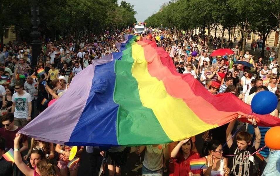 Az izraeli nagykövetség is kiáll az LMBTQ közösség és a Budapest Pride mellett