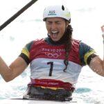 Óvszer segítette győzelemre az ausztrálok zsidó kajakozóját az olimpián