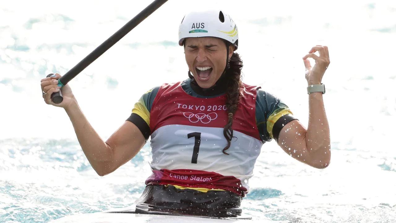 Óvszer segítette győzelemre az ausztrálok zsidó kajakozóját az olimpián – Kibic Magazin