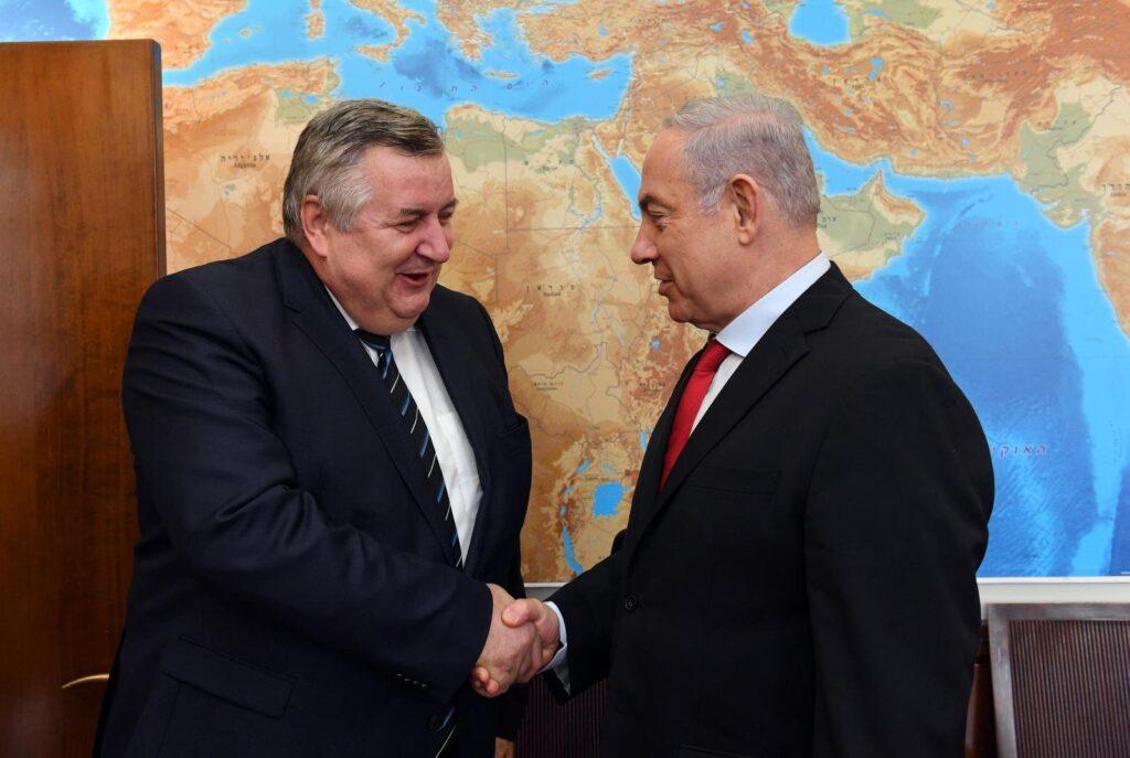 Orbán kémfőnöke Izraelben járt, mielőtt Magyarországon elkezdték használni a kémprogramot