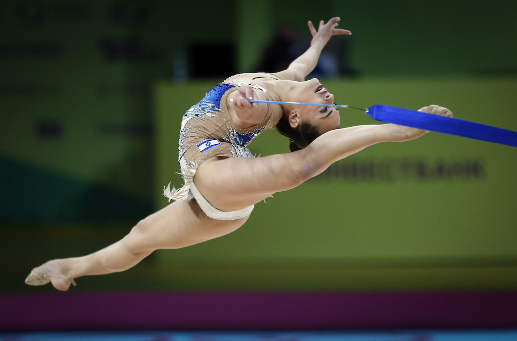 Történelmet írhat Izrael a tokiói olimpián