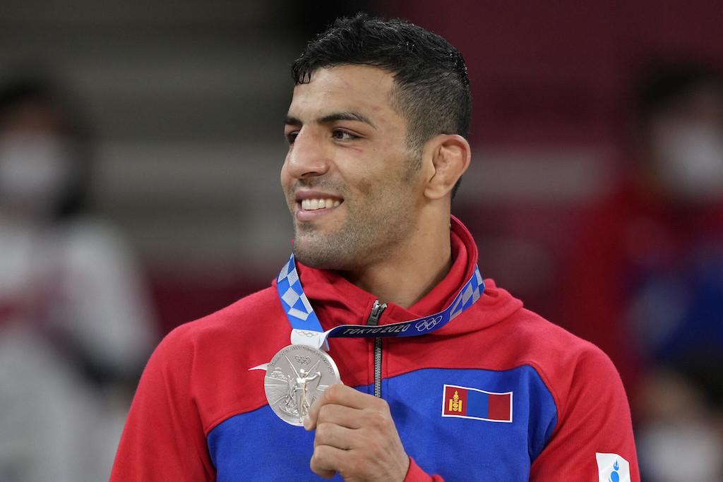 Izraelnek ajánlotta olimpiai érmét a hazáját elhagyó iráni dzsúdós