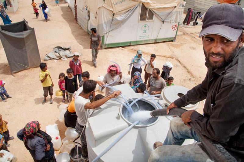 Izrael 50 millió köbméter vizet ad el Jordániának