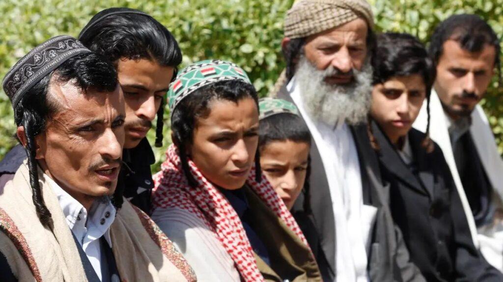 10 millió forinttal segíti a jemeni zsidókat a magyar kormány és az EMIH