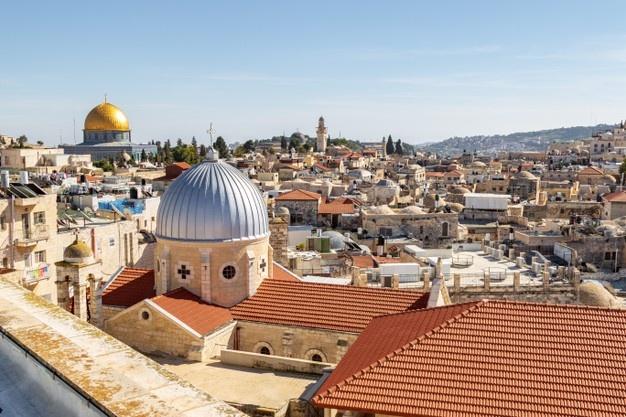 Szlovákia is diplomáciai képviseletet nyit Jeruzsálemben