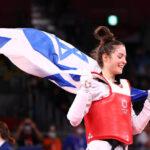 Megvan Izrael első érme a tokiói olimpián