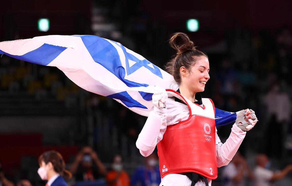 Megvan Izrael első érme a tokiói olimpián – Kibic Magazin
