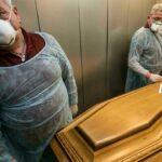 Legalább egymillióval többen halhattak meg a koronavírus miatt a világon, mint ami a hivatalos jelentésekben szerepel