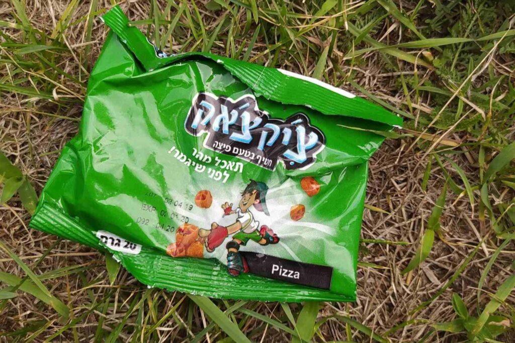 Kóser chips buktatott le két sátoraljaújhelyi tolvajt