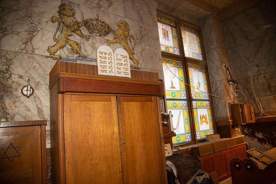 A VI. kerületben nyit zsinagógát az EMIH
