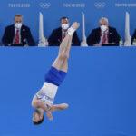 Izrael megszerezte első aranyérmét a tokiói olimpián
