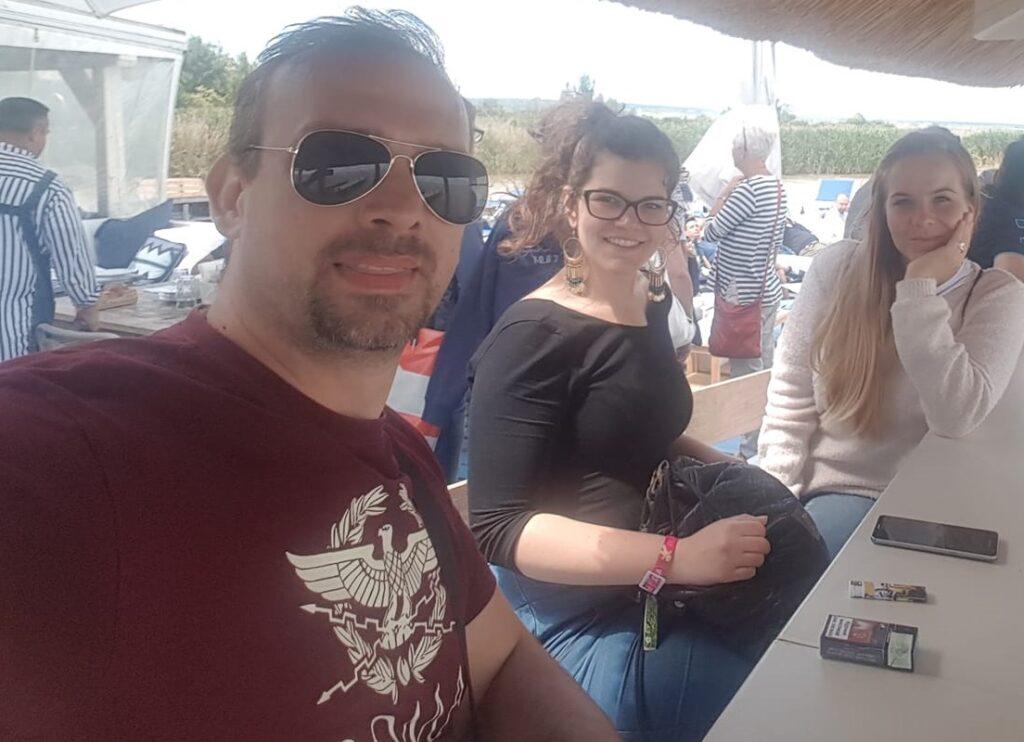 A Magyar Gárda egyik alapító tagja is újságíró lett a kormány által támogatott vasárnap.hu-nál