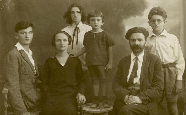 Veszélyben a zsidó ősök felkutatása a források hiánya miatt – Kibic Magazin