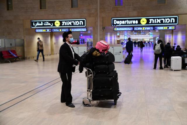 Magyarország újra megnyitja kapuit minden izraeli turista előtt