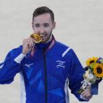 Nem tud Izraelben házasodni az olimpiai bajnok tornász