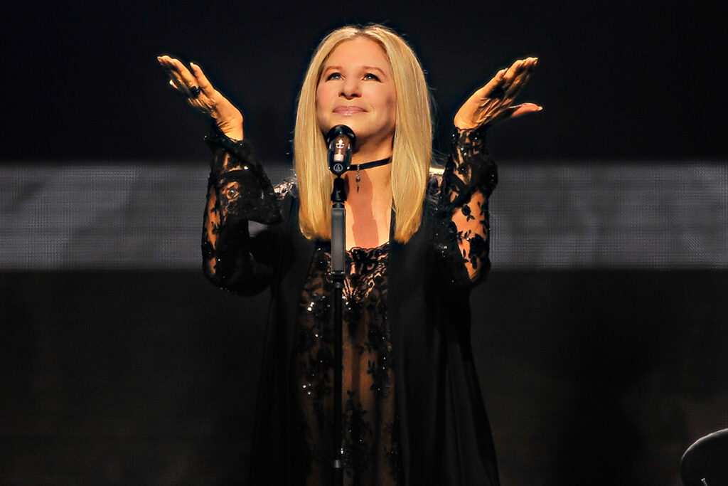 Barbra Streisand elárulta, mi a hosszú házásságnak a titka